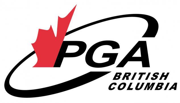 pga of bc logo